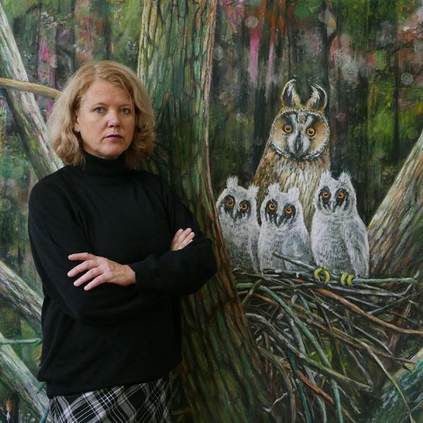 Jacqueline Lamme